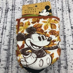 Disney Mickey Mouse Oversized Mini Oven Mitts